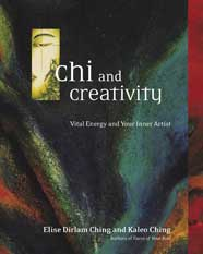 Chi and Creativity cover